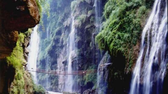 天星國家森林公園