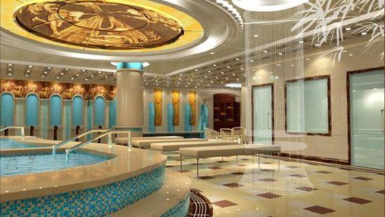 萬洋洗浴溫泉