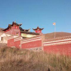 Shatuo Monastery User Photo