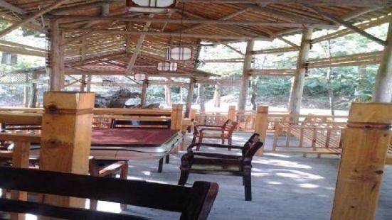 卯山生態休閒山莊