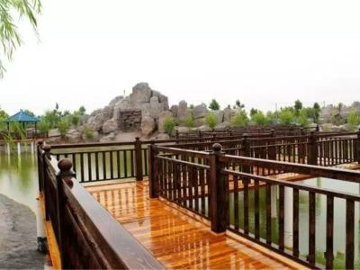 룽커우 동식물원