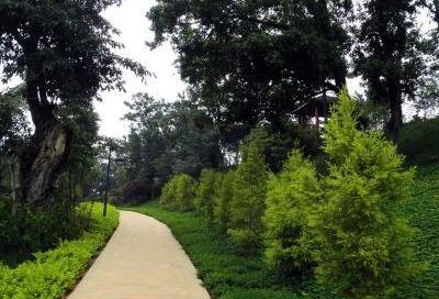 Panlong Park