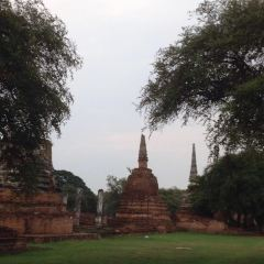 Grand Palace User Photo