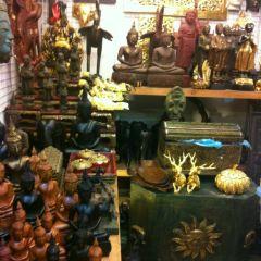 Silom Night market User Photo