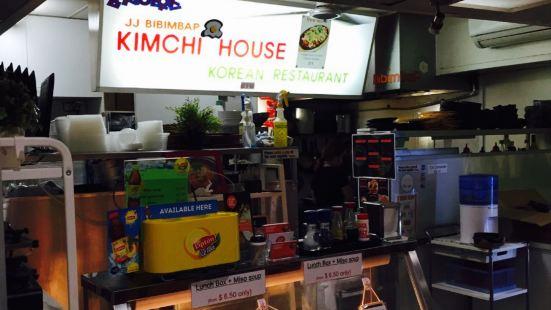 Kim Chi House