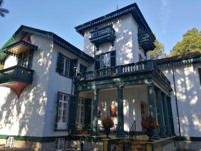 貝勒瑜之家
