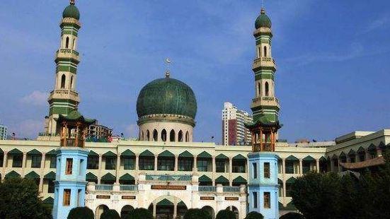 漢東清真大寺