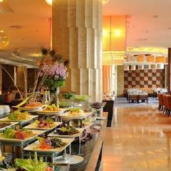 Kempinski Hotel Xiamen Buffet Restaurant User Photo
