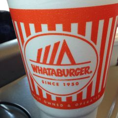 Whataburger User Photo