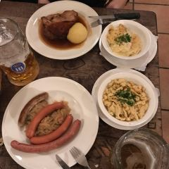 Hofbräuhaus User Photo