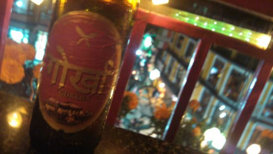 Reggae Bar Thamel