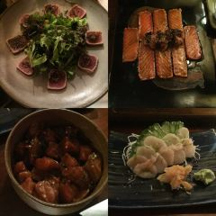 Sushi Leblon User Photo