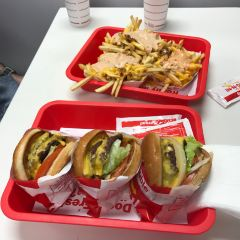 In-N-Out Burger LAX User Photo