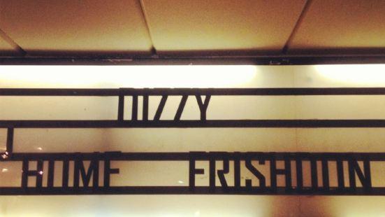 Dizzy Frishdon