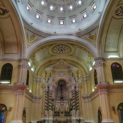 성 요셉 신학교 및 성당 여행 사진
