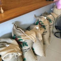Ponganes Espresso User Photo