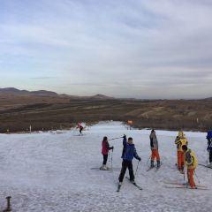 牛心山滑雪場用戶圖片