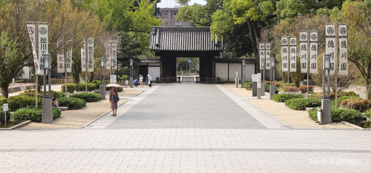 Tokugawa Art Museum2
