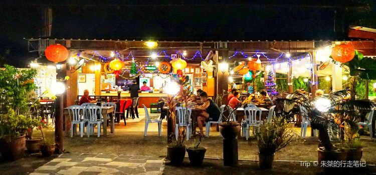 Shin Mi Seafood Village