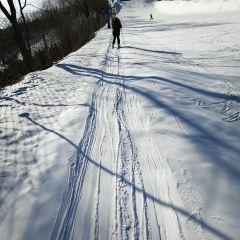 Ziyunshan Ski Resort User Photo