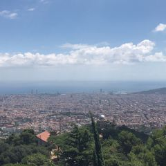Tibidabo User Photo