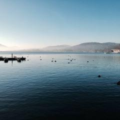 沃爾特湖用戶圖片