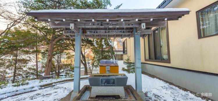 Yuzawa Shrine2