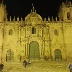 Plaza Ollantaytambo User Photo