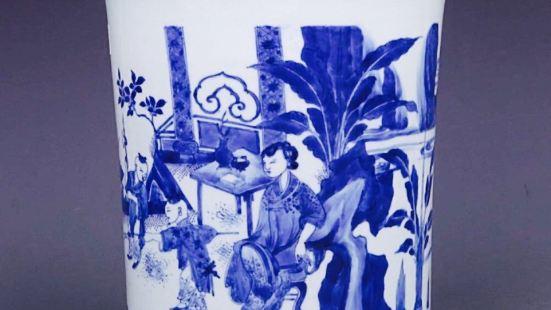 八大家陶瓷藝術館