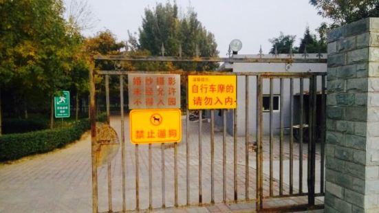 Jinxing Park