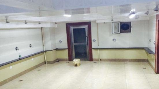 Biquan Bath Hall