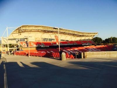 RioTinto Stadium