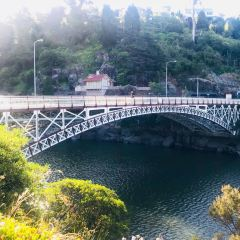 The Tamar Valley User Photo