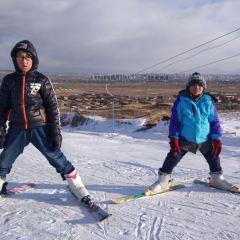 臥龍山國際滑雪場用戶圖片