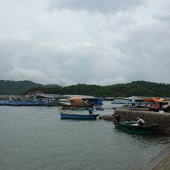 馬尾島用戶圖片