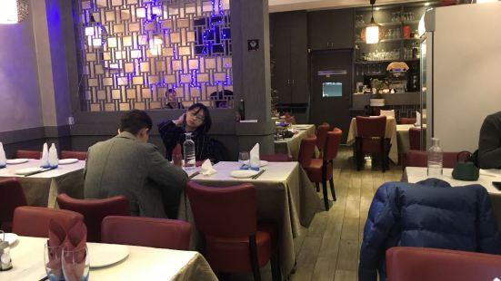 Restaurant Delissichuan