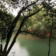 Qidong Hot Spring Town User Photo