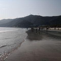 Xiachuan Island Wangfuzhou Tourist Area User Photo
