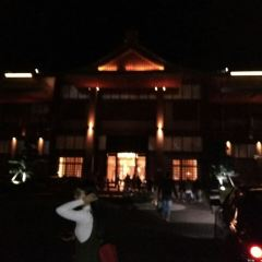 Jinshan Hot Spring Resort User Photo