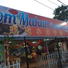 Jom Makan Restaurant User Photo