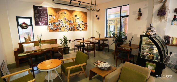 CAFE INN ( Renmin Road Main Branch)1