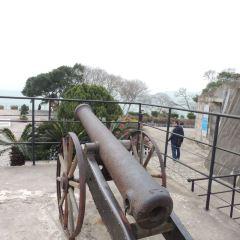 胡里山砲台用戶圖片
