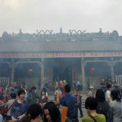 悅城龍母祖廟(龍母廟)用戶圖片