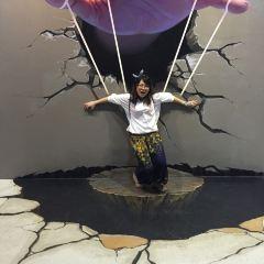 Chiang Mai 3D Art Museum User Photo