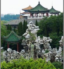 Yang Familys Mansion in Tianbo User Photo
