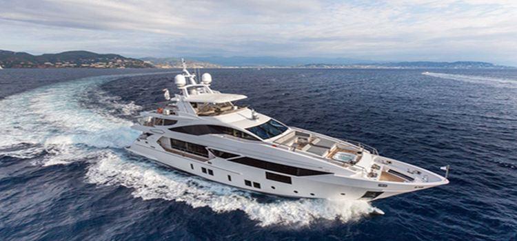 Xin Mu Yang Yacht Club1