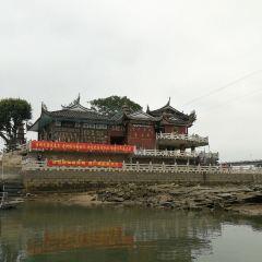 금산사(진산쓰) 여행 사진