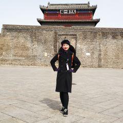 Shanhai Pass User Photo