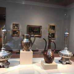 de Young Museum User Photo