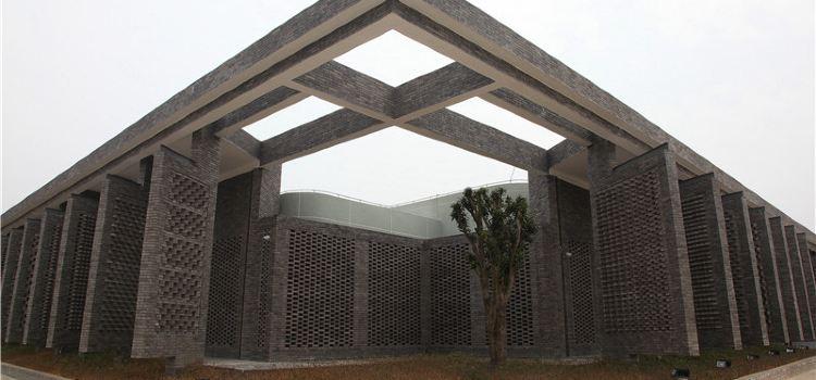 飛虎隊紀念館3